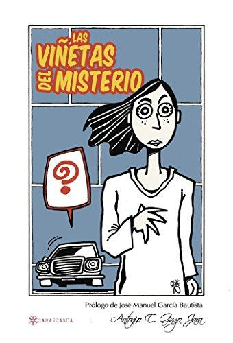 Las viñetas del misterio