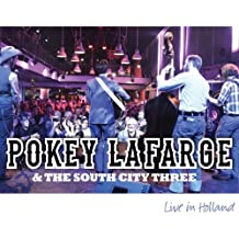 Live in Holland by Pokey LaFarge & the South City Three (2012-11-20)