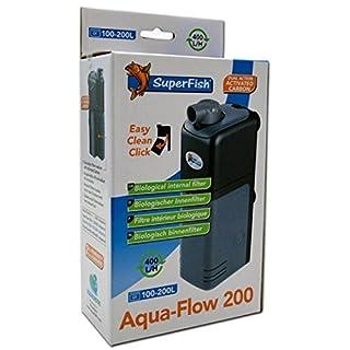 Superfish Aqua Flow Filter 200