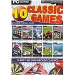 10 Classic Games (PC CD)
