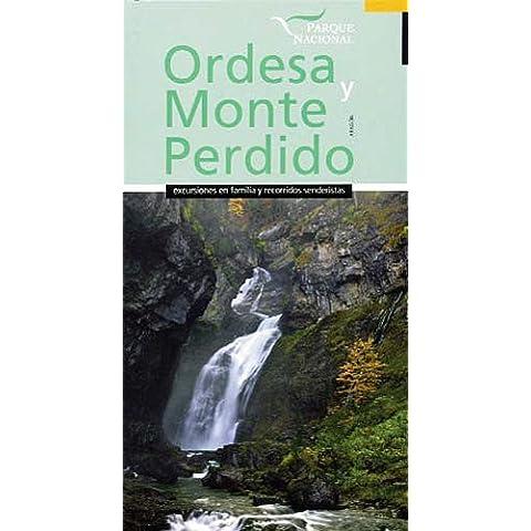 Parque nacional de ordesa y monte perdido (Par.Nacionales Y Naturales)