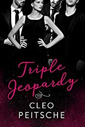 Triple Jeopardy (Lawyers Behaving Badly Book 2) (English Edition)