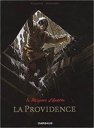 Marquis d'Anaon (Le) - tome 3 - Providence (La)