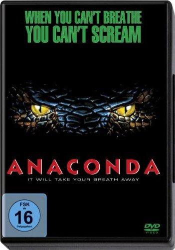 Preisvergleich Produktbild Anaconda by Jon Voight