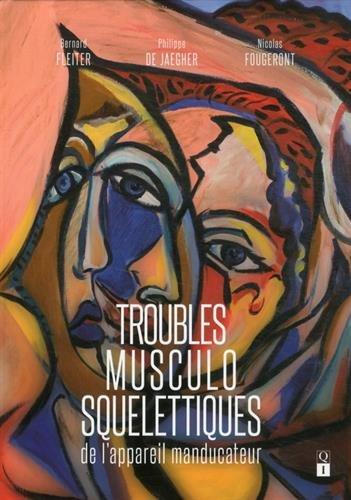 Troubles musculo-squelettiques de l'appareil manducateur