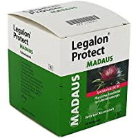 Legalon Protect Madaus Hartkapseln 100 stk preisvergleich bei billige-tabletten.eu