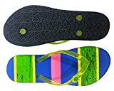 Pkkart Ladies Multi-Color Slippers & Flip-Flop Slippers