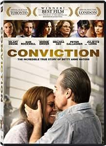 Conviction/ [Import USA Zone 1]