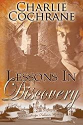 Lessons in Discovery: Cambridge Fellows Mysteries, Book 3