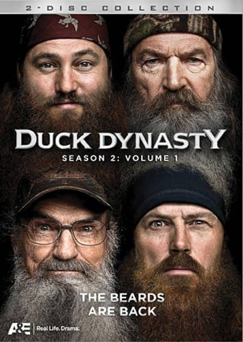 Duck Dynasty - Season 2