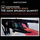 Songtexte von The Dave Brubeck Quartet - Countdown: Time in Outer Space