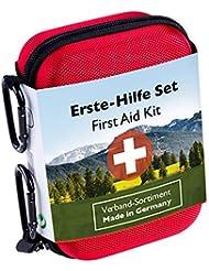 Weitere Sportarten Beauty & Gesundheit Vaude First Aid Kit Essential Erst-hilfe-set Um Jeden Preis
