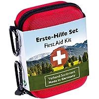 GoLab Erste Hilfe Set Outdoor, Sport & Reisen für die optimale Erstversorgung aus Deutschland nach DIN 13167 preisvergleich bei billige-tabletten.eu