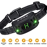 Best Bark Colliers - Havenfly Small Dog Bark Collar - Collier Anti-aboiement Review