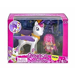 Pinypon - Estrella y Unicornio