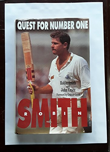 Quest for No.1 por Robin Smith