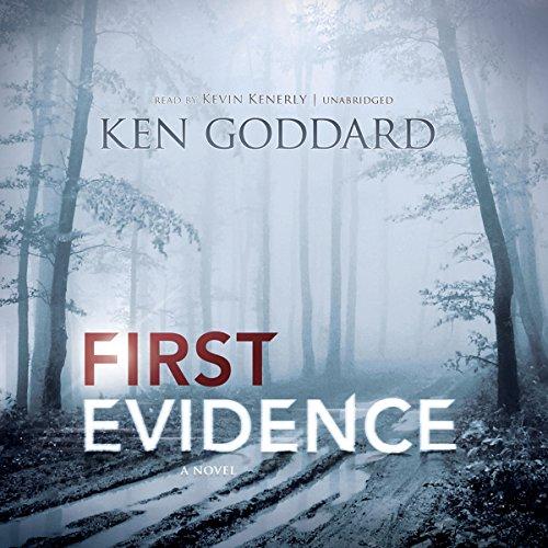First Evidence  Audiolibri
