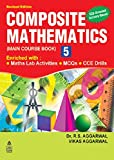 Composite Mathematics Book - 5 (Old Edition)