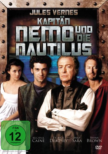 Kapitän Nemo und die Nautilus