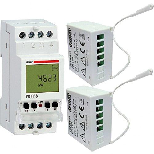 kit-configurato-centralina-2-attuatori-remoti-set-pc-rf8-vemer-ve737300