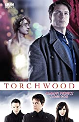 Torchwood: Almost Perfect (Torchwood (Paperback)) by James Goss (2012-05-03)