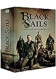 Black Sails - L'intégrale des saisons 1 à 3