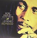 Legend Remixed [Vinyl LP]
