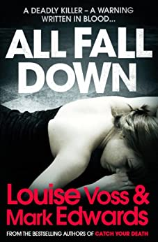 All Fall Down by [Edwards, Mark, Voss, Louise]