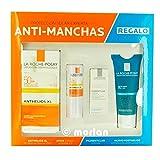 La Roche Posay Anthelios Xl Spf50+ flüssig, 50ml + Stick Sensible Zonen, 9g + Geschenk Pigmentclar Serum, 3ml + posthelios Aftersun Hydra Gel Antioxidans, 40ml