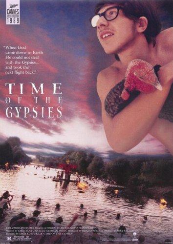 Die Zeit der Zigeuner Film