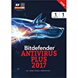 #7: Bitdefender Antivirus Plus 1 device 1year - Activation Key Only