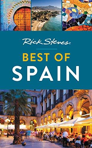 Rick Steves Best of Spain (English Edition) (Rick Steves Spanien Ebook)