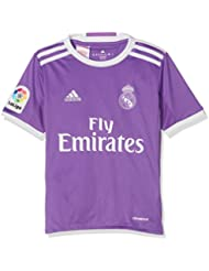 adidas Real Madrid Replica Extérieur Maillot Garçon