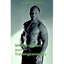 MKA Nutrition- and Trainingconcepts