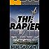 The Rapier (An MP-5 CIA Thriller Series Book 9)