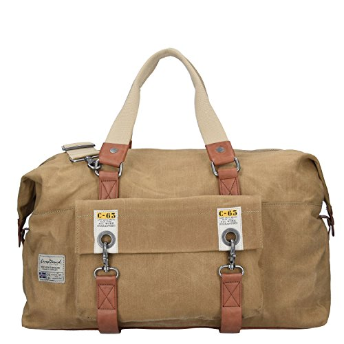 Camp David Old Harbor Weekender Reisetasche 63 cm Laptopfach