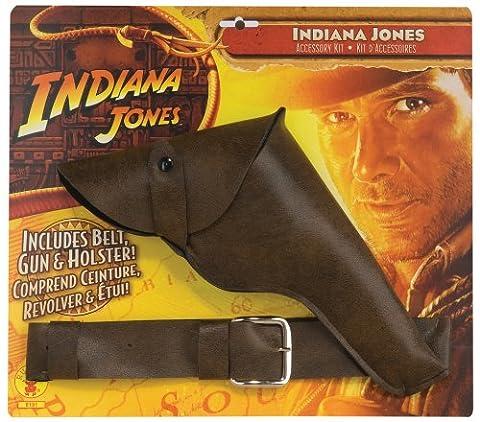 Rubie's Official Indiana Jones Belt Fancy