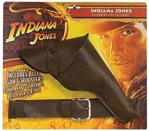 Rubie's Indiana Jones Belt Fancy Dress