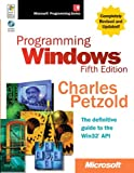 Programming Windows. The Definitive Guide to the Win 32 API