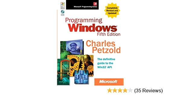 Programming windows microsoft programming series amazon programming windows microsoft programming series amazon charles petzold 9781572319950 books fandeluxe Image collections