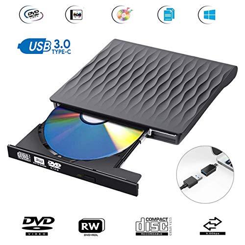 AILSS Lecteur Graveur CD DVD Ext...