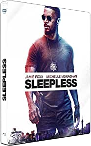 Sleepless [Blu-ray + Copie digitale - Édition boîtier SteelBook]
