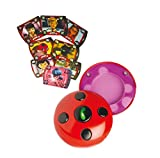 Giochi Preziosi - Miraculous Communicator Segreto Ladybug con Frasi