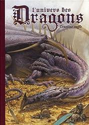 L'univers des Dragons : Tome 2, Deuxième souffle