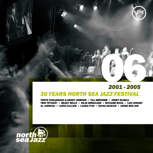 30 Years North Sea Jazz Festiv...