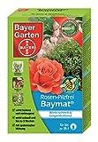 Bayer Garten Rosen-Pilzfrei Baymat Pilzbekämpfung, Weiß, 100 ml