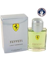 Ferrari Light Essence for Men 75ml/2.5oz Eau de Toilette Cologne Spray for Him