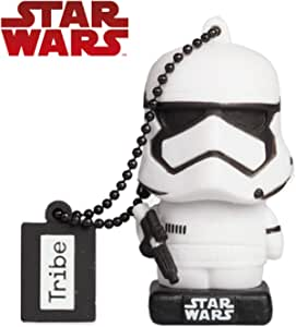 Tribe Star Wars 8 Stormtrooper Usb Stick 32 Gb Elektronik
