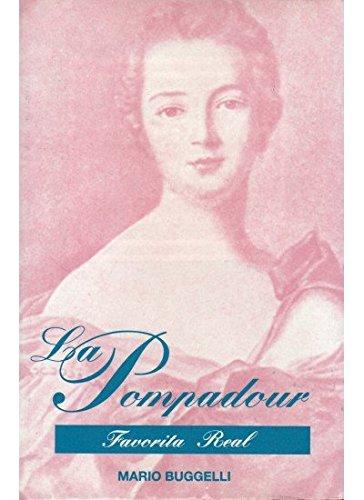 543. LA POMPADOUR (LITERATURA-BIOGRAFÍAS)