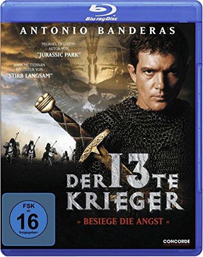 Der 13te Krieger [Blu-ray]